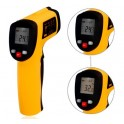 Termómetro infrarrojo portátil