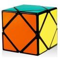Cubo mágico  desigual  SHS 3