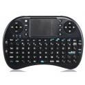 Mini teclado inalámbrico 2.4 Ghz
