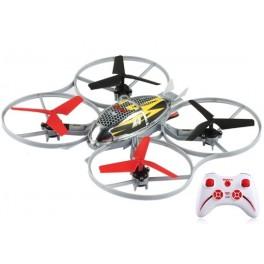 Helicóptero control remoto  SYMA X4