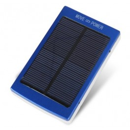 Cargador solar 3000a  mAh