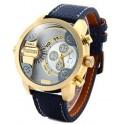 Reloj deportivo Marca Swibao  doble hora