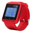 Smart  watch  bluetooth 2.1