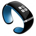Smart brazalete  L12s OLED Touch
